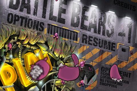 Battle Bears -1 Screenshots And Gameplay Trailer Revealed