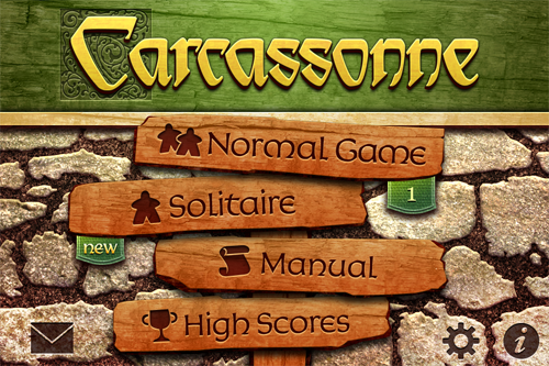 Carcassonne Is Ready For The iPhone 4 When You Are