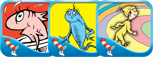 Oceanhouse Media Announces Huge Sale On Dr Seuss E-Books