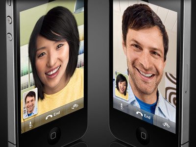 Apple: FaceTime Calls Won't Use Up Your Carrier Minutes