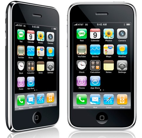 AT&T Offers Up Specials For Recent iPhone 3GS Buyers