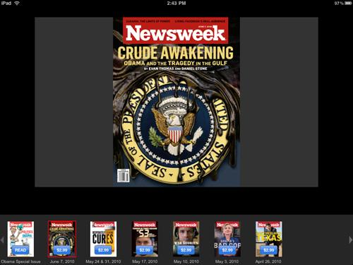 newsweek free articles