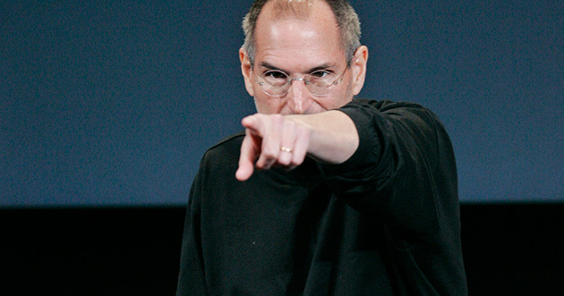 """Steve Jobs: Wi-Fi iPhone Syncing Coming """"Someday"""""""