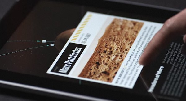Sports Illustrated iPad App Loses Key Function, Apple To Blame
