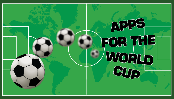New AppList: Apps For The 2010 FIFA World Cup