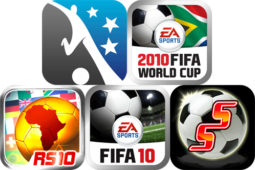 Soccer Game Breakdown - Find Out Which Soccer Game is the Best