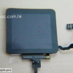 Mysterious Mini Apple Touchscreen Leaks