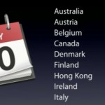 iPhone 4 Available In 17 More Countries This Friday!