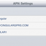 Make Your AT&T iPhone 4 Data Plan Work On Your iPad 3G