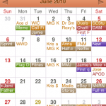 Review: Calendars - Finally! GoogleCal for iPhone!