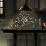 iPad App BreakDown: Spider: Bryce Manor HD