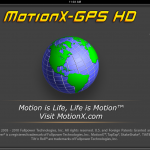 Review: MotionX GPS HD