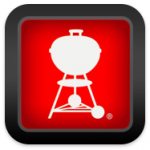 Weber's On The Grill: A Tasty iPad App, Available Now!