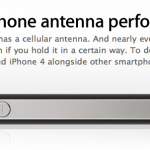 Apple Adds iPhone 4 Antenna Performance Section To Site