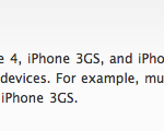 Humor: Spoof Apple Ad Demonstrating iOS 4 On iPhone 3G Is Painfully Accurate