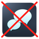 Osfoora Updated: Avoid If You're Running Any Version Of iOS 3!