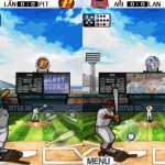 Review: 9 Innings: Pro Baseball 2011 - Step Up To The Plate