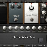 Get Ready Rock Stars! AmpliTube Is Now Available For The iPad