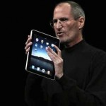 Report: iPad Will Take Away From Netbook, Laptop Markets