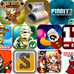 iPhone Apps Gone Free: Big Buck Hunter Pro, RSS Flash g, FindIT 2 And Many More