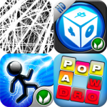 iPhone And iPad Apps Gone Free: Blackout, Thicket, 8-In-1 Gamebox HD And More