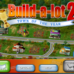 Build A Lot More With Glu's Brand New Build-A-Lot 2: Town Of The Year