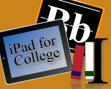 iPads Arrive On College Campuses