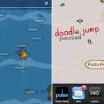 Doodle Jump Gains Multitasking Support And A New Underwater Theme