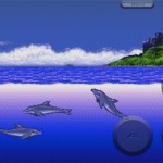 Ecco The Dolphin And Space Harrier II Make Their Way Into The App Store