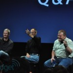 Apple iPhone 4 Press Conference Redux: We Don't Think We Have A Problem