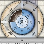 iPhone 4 Gyroscope Plus iSetSquare Equals A Great Measuring Tool - Plus A Chance To Win A Copy