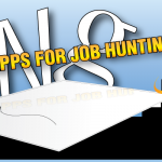 Looking For A Job? - New Applist: Apps for Job Hunting