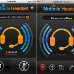 Mobiola Headset For iPhone Gains Mac OS Support