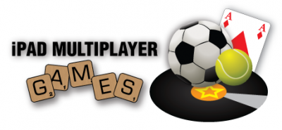 More Players = More Fun On Your iPad