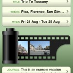 "Plan And Share Your Trip With ""My Vacation 2.0"""