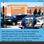 People Of Walmart Invade Your iPhone