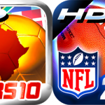 Real Soccer 2010 HD And NFL 2010 HD Now On Sale For $.99