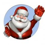 Santa Claus, Can I Have An iPad?