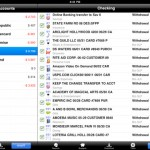 SplashMoney For iPad Provides Up-To-Date Financial Data Wherever You Go