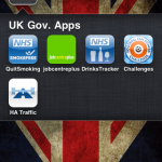UK Government Spending Thousands On Sub-Par iPhone Apps