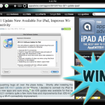 A Chance To Win A Web Reader HD (iPad) Promo Code With A Retweet Or Comment