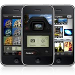 Apple Pulls Camera+ Over VolumeSnap Easter Egg