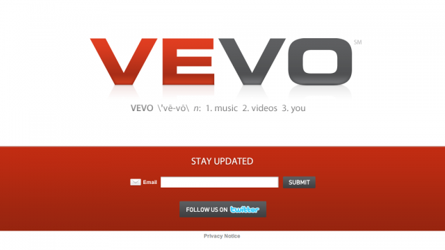 VEVO On The Go - Take Music Videos Anywhere, On Your iDevice