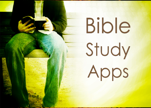New Applist: Bible Study Apps
