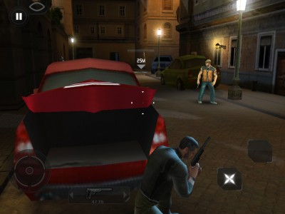 Review: Splinter Cell Conviction HD – Getcha Sneak On