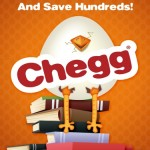 QuickAdvice: Chegg Rescues Students Again with All-New iPhone App