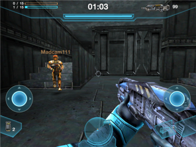 Review: Archetype HD - The Battle Continues in HD