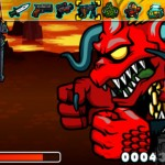 Review: Monster Mayhem - Zombie Carpal Tunnel Syndrome?