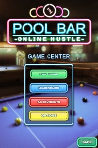 Review: Pool Bar - For iPad & iPhone 4 - Most Realistic Pool Game?