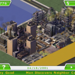 Review: Sim City Deluxe - What's In A Name?
